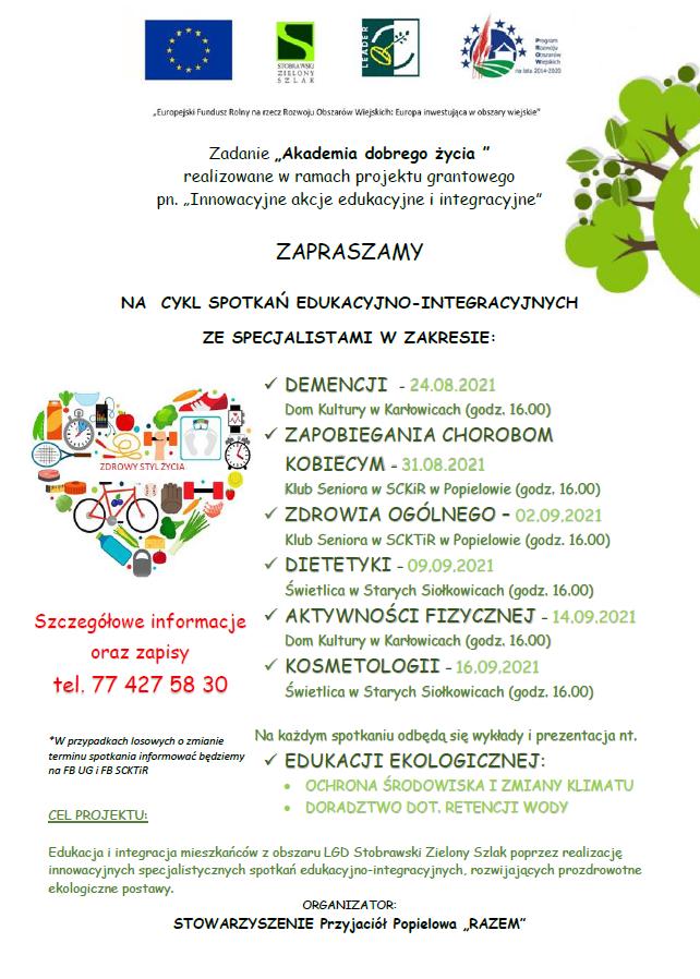Plakat_Akademia dobrego życia.png