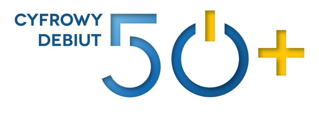 Cyfrowy Debiut 50+