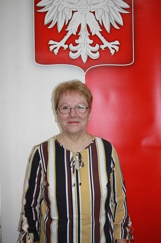 14. Wanda Bronś Biestrzykowice Wiceprzewodniczący Rady.jpeg