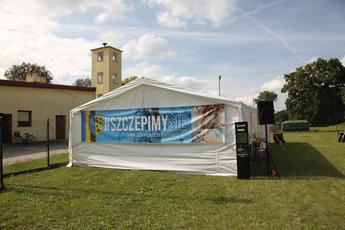 Galeria 5-ty bieg po gminie Świerczów 2021