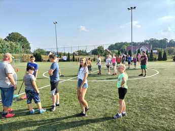 Galeria Dzień sportu Orlik 2021