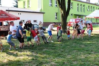 Galeria Piknik strażacki -2014