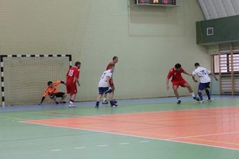 Galeria III turniej