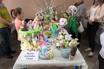Galeria Kiermasz Wielkanocny 2015