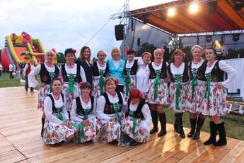 Galeria 50 lat SP Dąbrowa