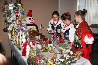 Galeria Kiermasz Bożonarodzeniowy - 2015