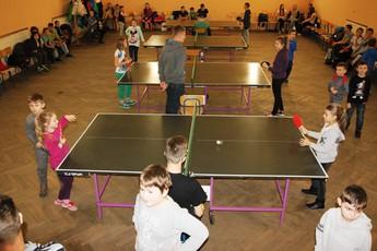 Galeria Mistrzostwa warcaby i tenis