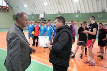 Galeria IV turniej