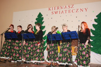 Galeria Kiermasz świąteczny 9 grudnia 2018