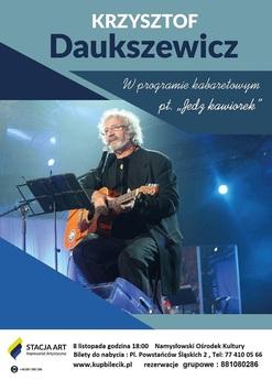 Krzysztof Daukszewicz plakat.jpeg