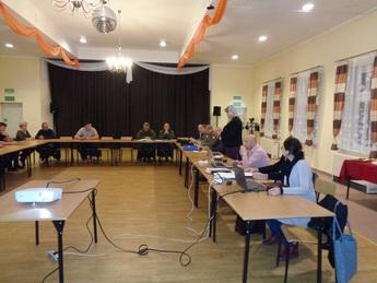 Galeria Studium Uwarunkowan konsultacje 2019